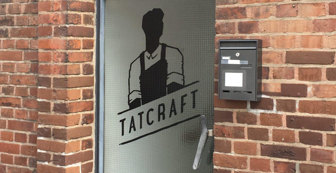 Tatcraft – Eröffnung des neuen Mega-MakerSpace in Frankfurt