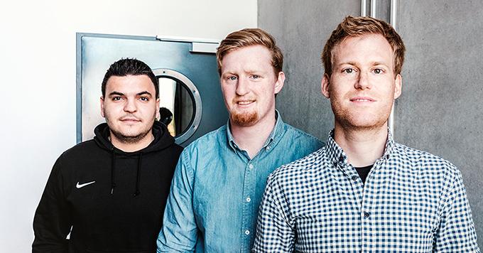 Frankfurter Startup Go Crush schließt sechsstellige Finanzierungsrunde ab