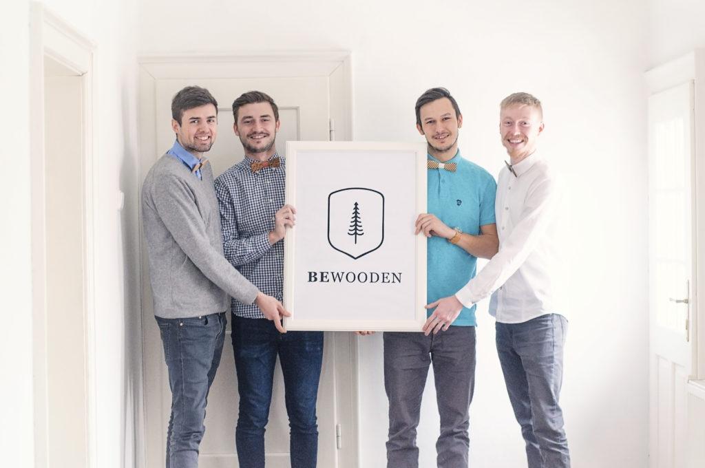 BeWooden Team