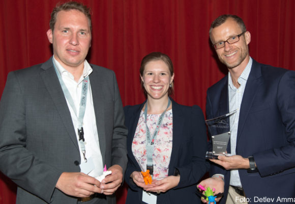 Gründerpreis vom Forum Kiedrich ging an TinkerToys
