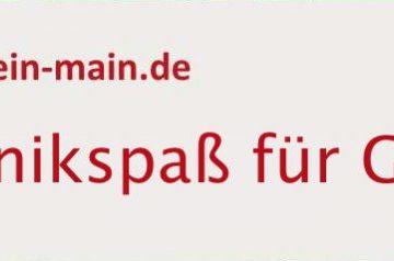 2. MAKE Darmstadt – Messe für Technikbegeisterte