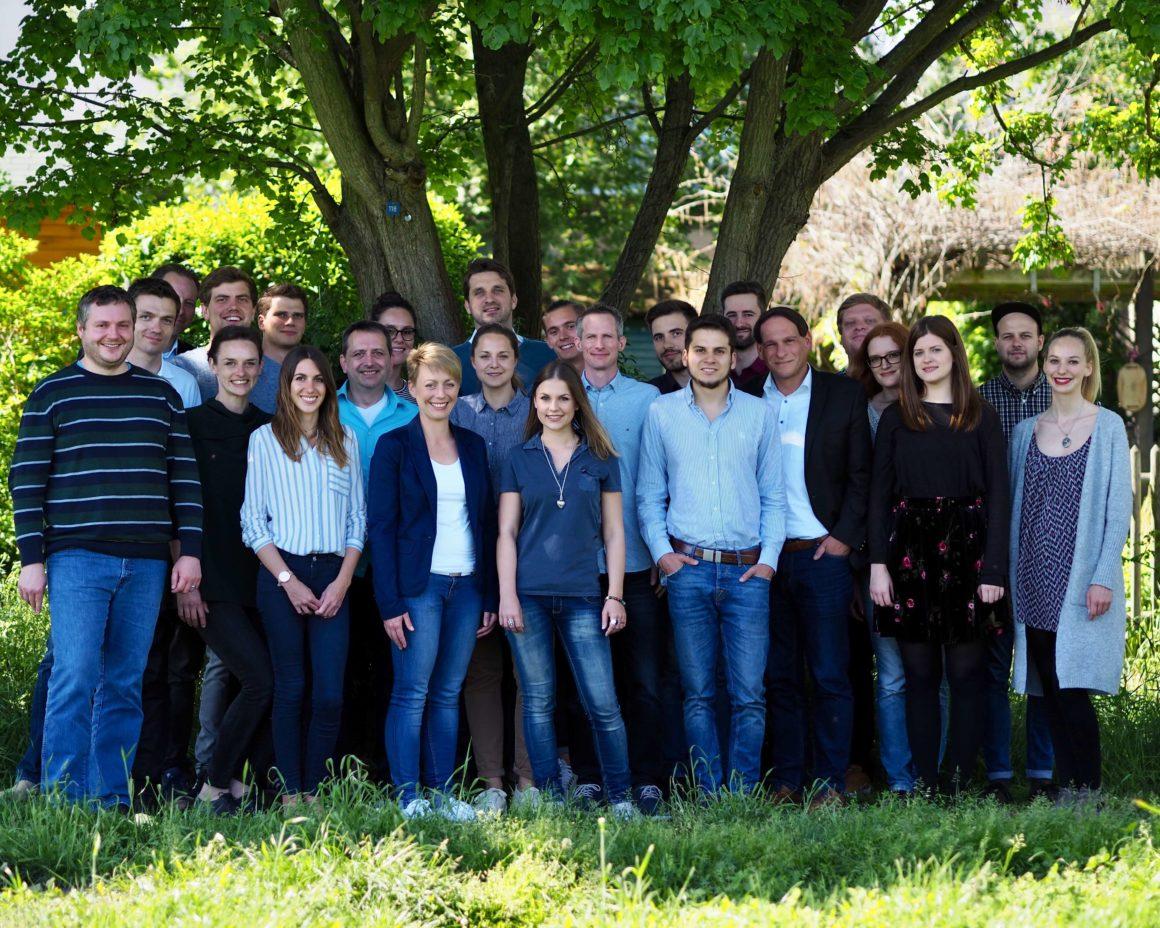 Mainzer Medien-Startup Merkurist sammelt 1,5 Millionen Euro ein