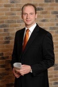 Joern Menninger - co-founder of Startuprad.io