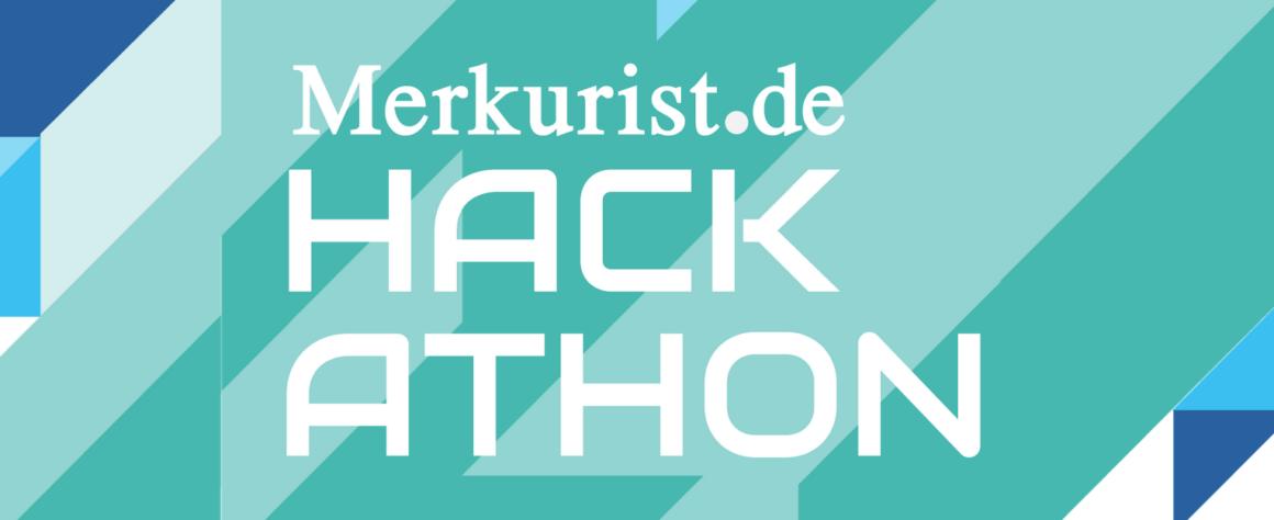 Merkurist Hackathon im Rahmen vom EBSpreneurship Forum