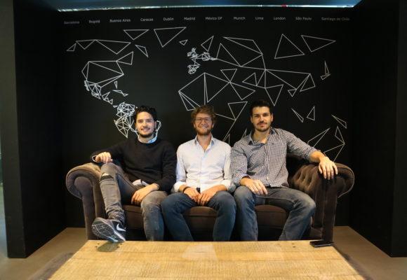 Kapital aus Frankfurt für Münchner KI-Startup e-bot7
