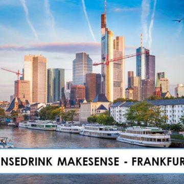 Summer SenseDrink in Frankfurt