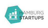 Hamburg Startups Logo