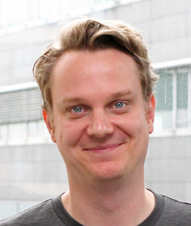"""""""No Laptop Management!"""" – Philipp Hartje von shareDnC im Gründer-Interview"""
