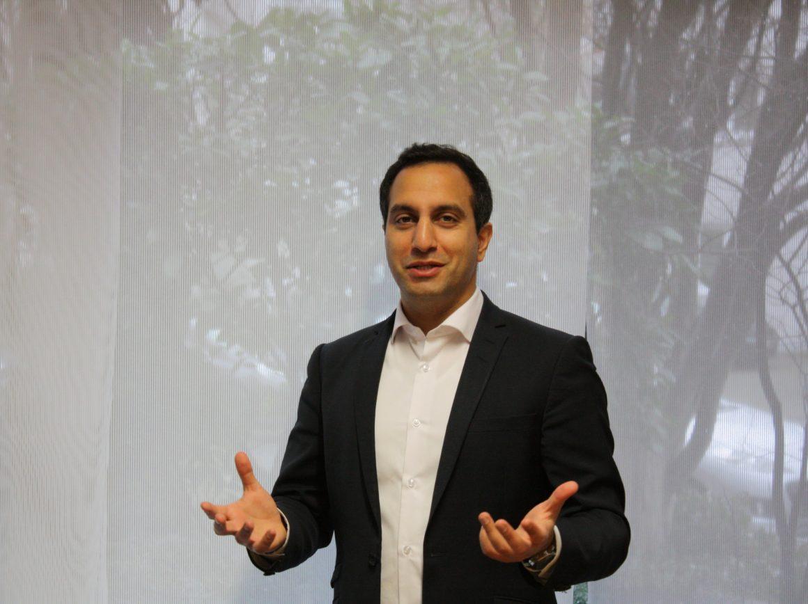 Sebastian Walker von SlidePresenter: Vom Solo-Gründer zu mehr als 20 Mitarbeitern