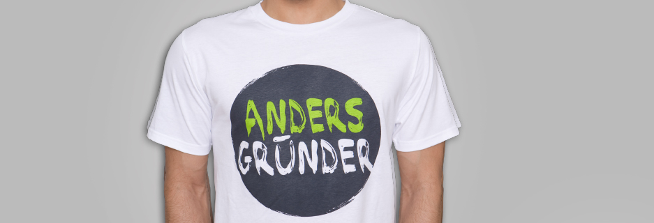 AndersGründer Pitch – Hosted by Social Impact Lab Frankfurt