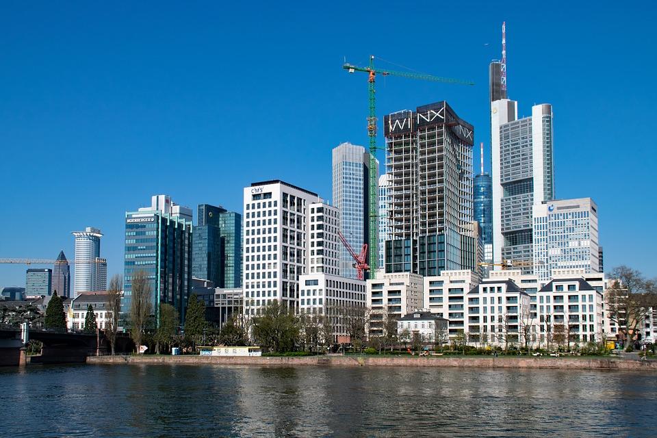 The Frankfurt International Talent Pool shaping the Frankfurt Mindset