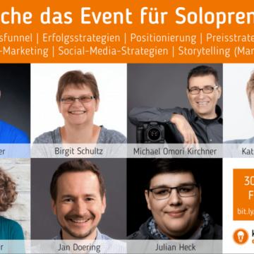 keinStartup-Event am 30.9. in Frankfurt