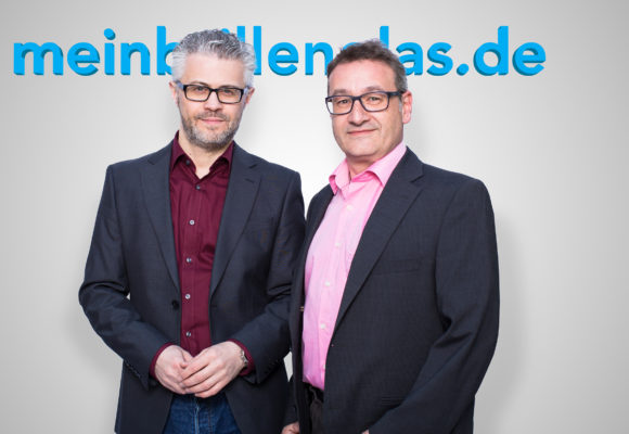MeinBrillenglas: Brillengläser online günstig bestellen