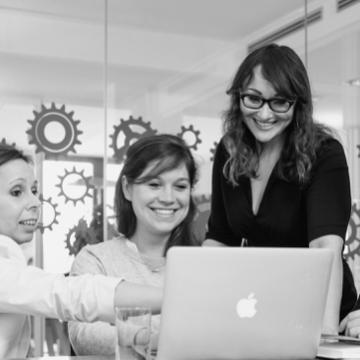 Start zero academy: wie aus einer Vision eine Geschäftsidee wird