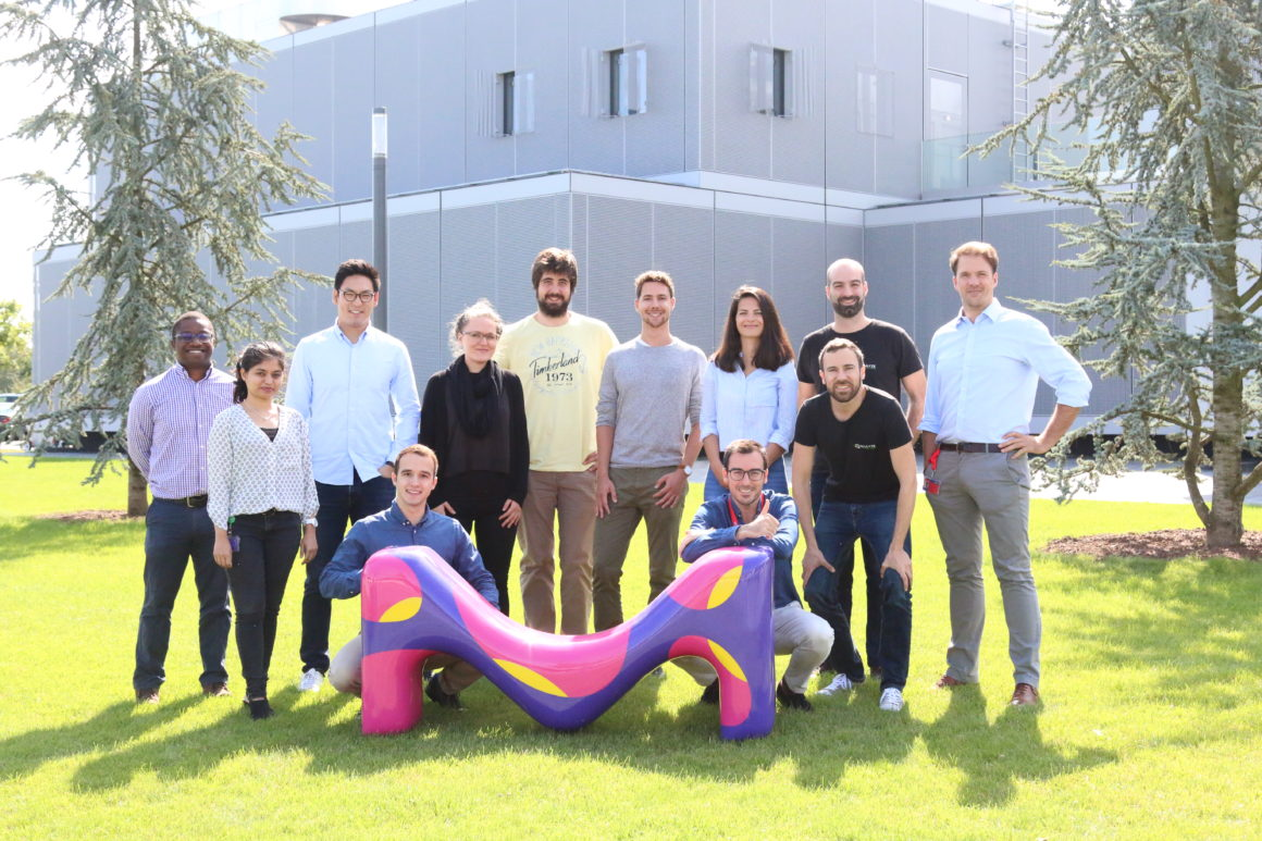 Merck Accelerator begrüßt sieben neue Startups
