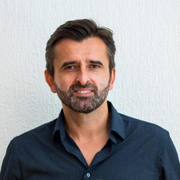 Michael Gottron vom Mainzer Startup Cloudsecretary im Interview