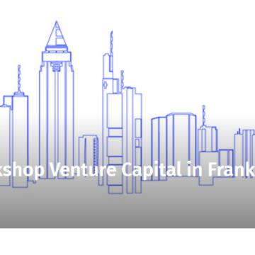 Workshop: Verhandlung eines Beteiligungsvertrags aus Sicht eines Startups