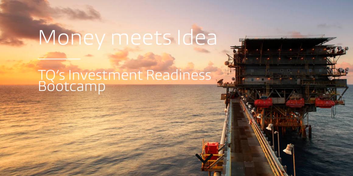 """Dieses Wochenprogramm im TechQuartier macht Euch """"Investment Ready"""""""