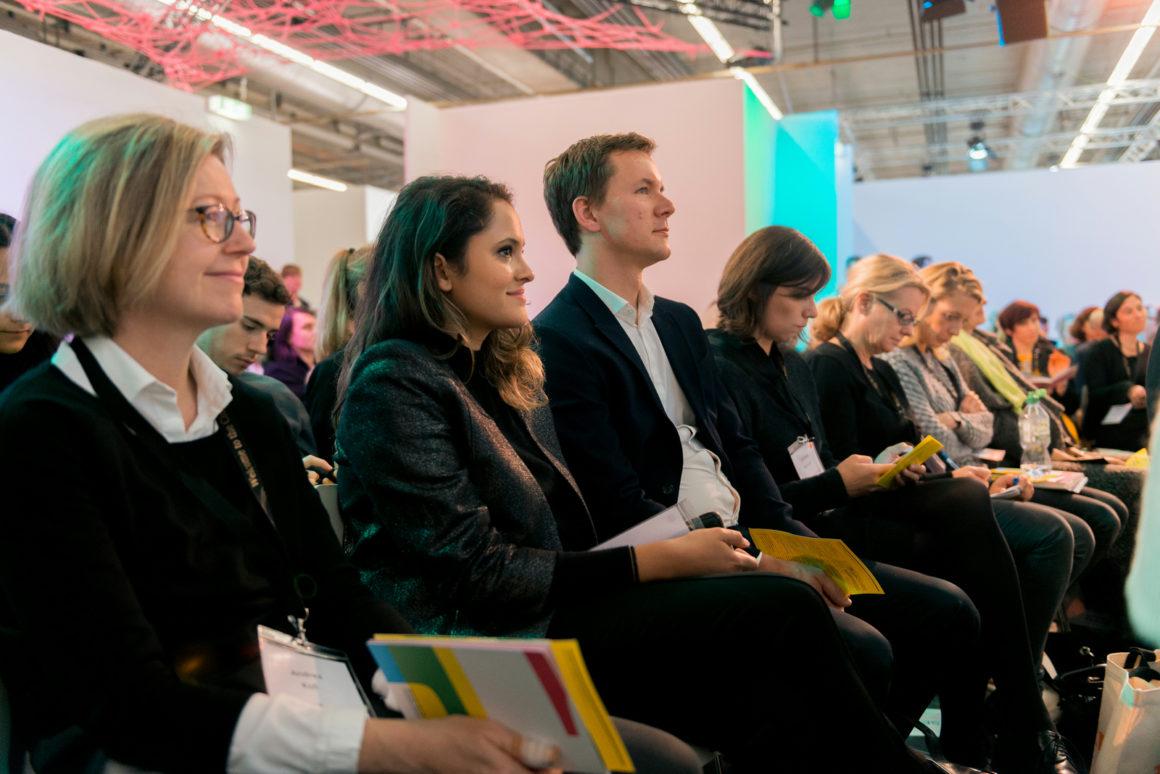 """""""A Book is a Film is a Game"""" – Netzwerktag auf Frankfurter Buchmesse"""