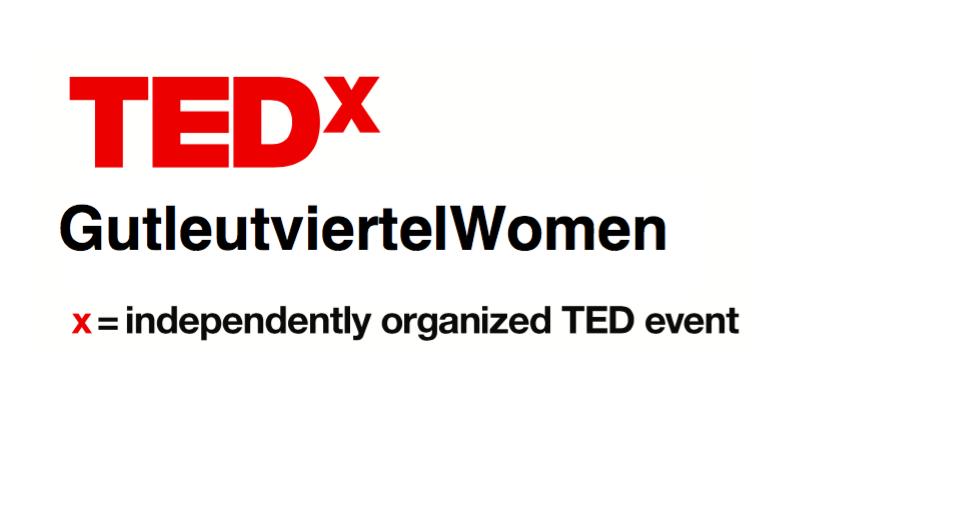 TEDxWomen kommt nach Frankfurt