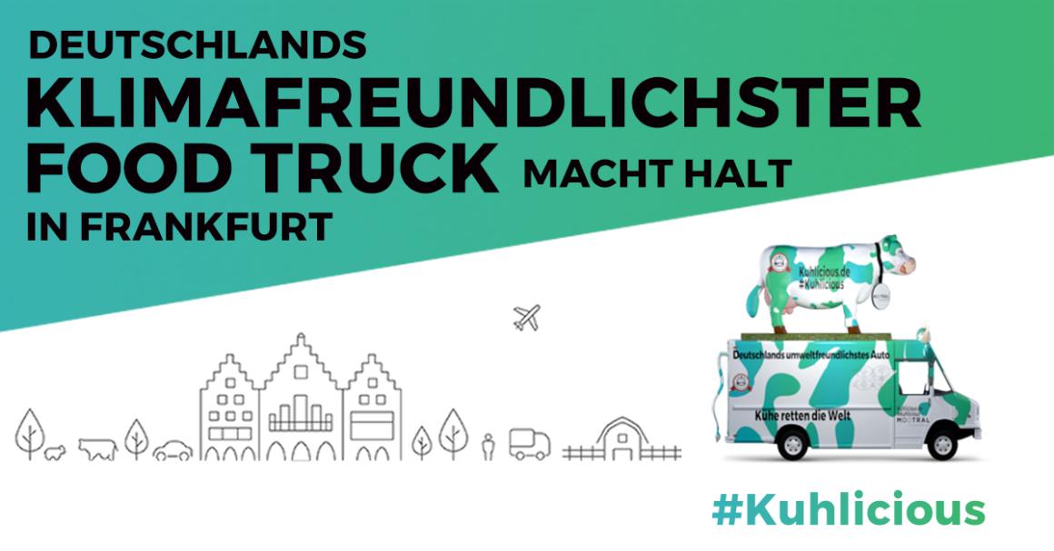 Schweizer BioTech bringt klimafreundliche Burger nach Frankfurt