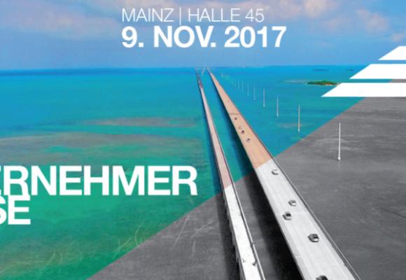 1. KONEKT Rhein-Main – Marktplatz von und für Unternehmer der Region