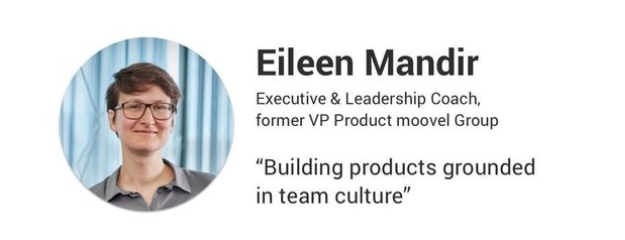 Product Tank Frankfurt – Building products grounded in team culture