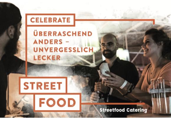 """""""Dein Geschäftsmodell steht und fällt mit der Qualität Deines Teams"""" – die Celebrate Streetfood-Gründer im Interview"""