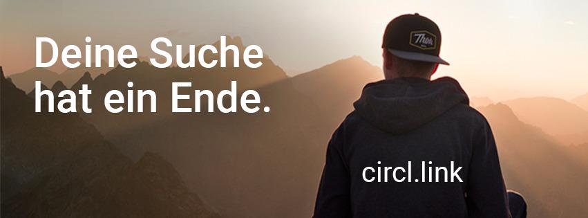 Teammitglieder für circl.link in Wiesbaden gesucht