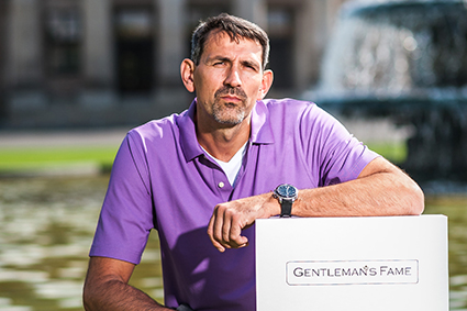 Gentleman's Fame – kuratierter Webshop aus Rhein-Main