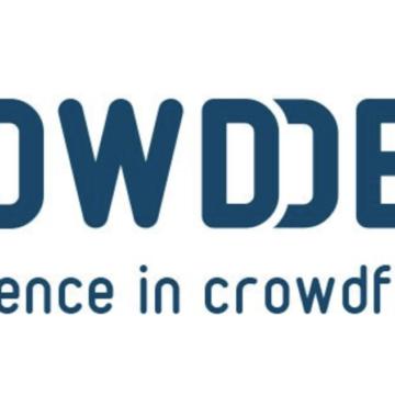 """""""Als Gründer sollte man sich auf das Wesentliche konzentrieren"""" – Jamal El Mallouki von CrowdDesk"""