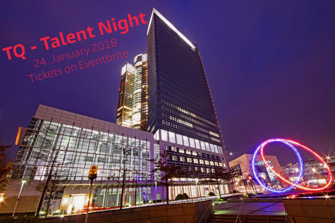 TQ Talent Night