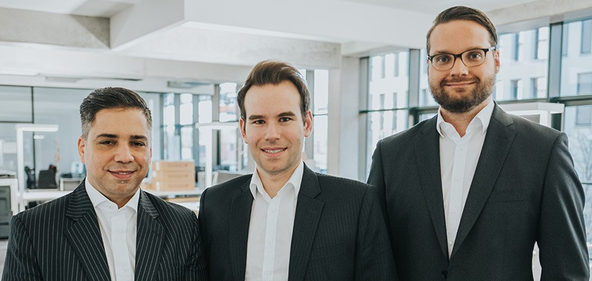 Telekom-Manager verstärkt Geschäftsführung beim DDoS-Schutzanbieter Link11