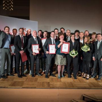15. Hessische Gründertage 2018 in der Landeshauptstadt Wiesbaden