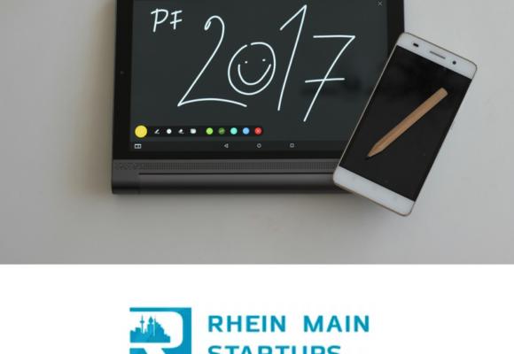 2017 fastforward 2018 – Frankfurt Rhein Main Startups compilation