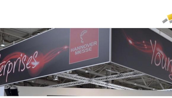 Young Tech Enterprises: Pitche dein Startup auf der Hannover Messe!