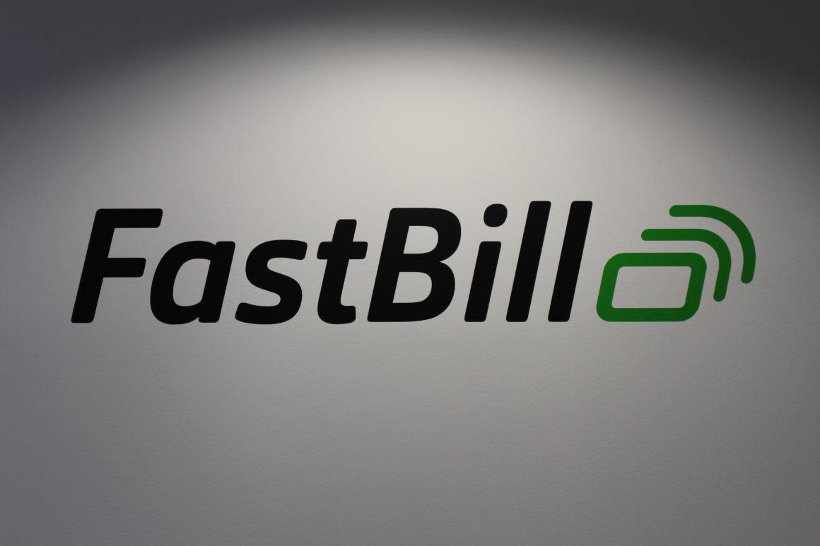 Open Office Friday: Fastbill