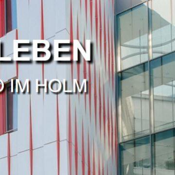 HOLM fördert wieder 5 Startups aus der Logistik- und Mobilitätsbranche
