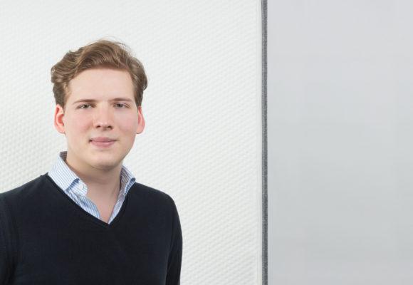 Forbes 30 under 30: Emma-Gründer Max Laarmann einer der talentiertesten Jungunternehmer Europas
