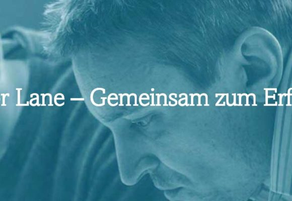 "Mentor Lane sucht ""Head of Mentoring-Programm (m/w)"" in Frankfurt"