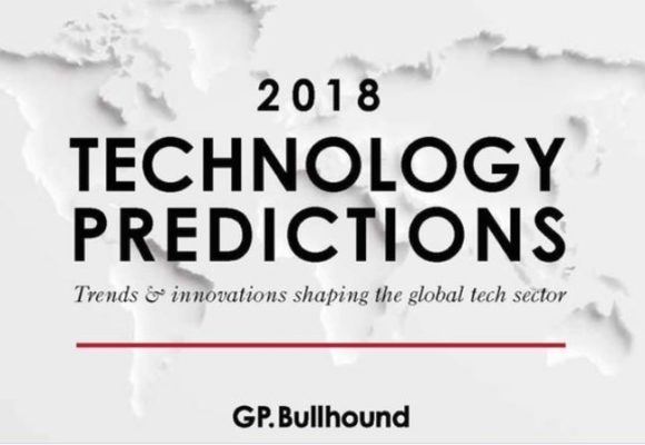 GP Bullhound Roundtable: Technology Predictions 2018