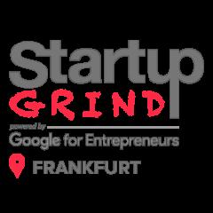 Startupgrind Frankfurt first event of 2018