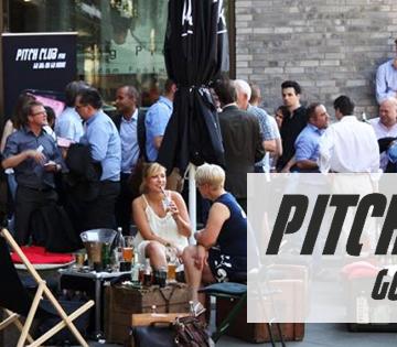 Reminder: Pitch Club FFM #14 Hessen Ideen – Startup Afterwork – today