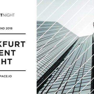 Frankfurt Talent Night hosted by Talent Summit next month