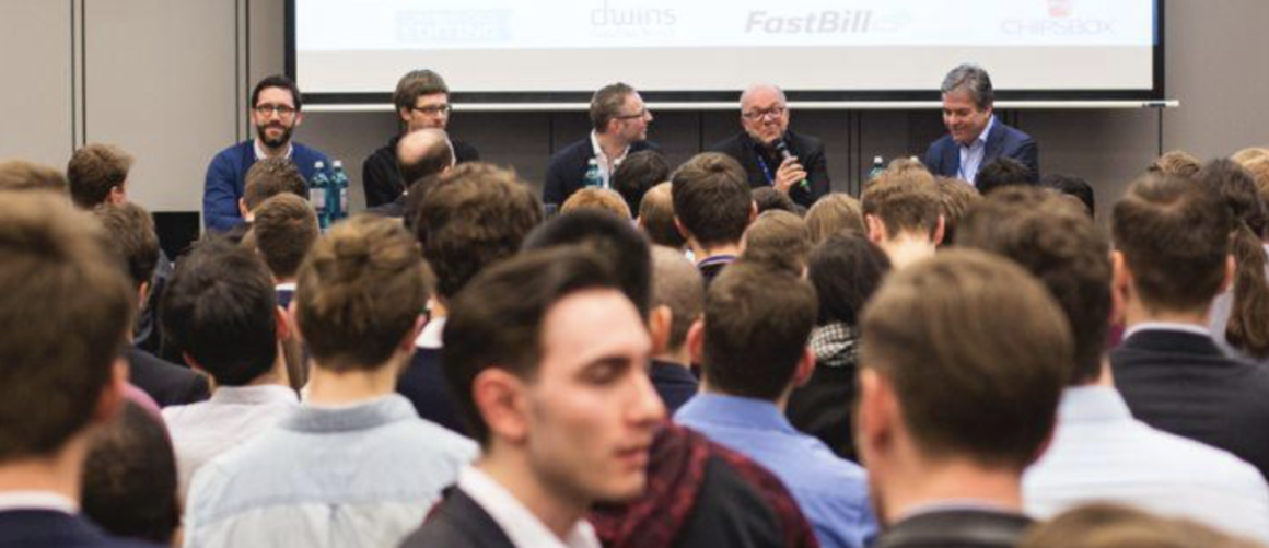 Next Week: FS Startup Night 2018 – Networking	& Recruiting fair
