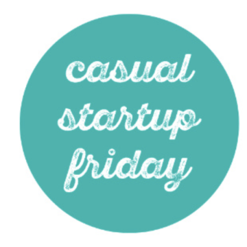 The 2nd Startup Friday