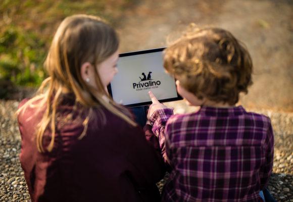 Privalino – sicherer Instant Messenger für Kinder