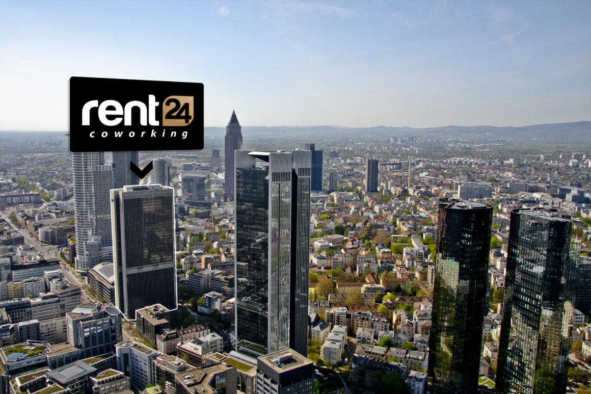 Rent24 now in Frankfurt