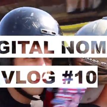 Digital Nomad in Bangkok 2