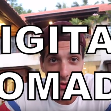 Digital Nomad #3